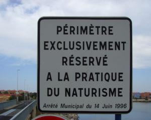 Sign-_Naturist's_area