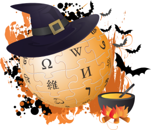 Wikipedia_Halloween's_Day